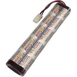 RC Batteripack (NiMh) 12 V 4200 mAh Antal celler: 10 Conrad energy Stick Tamiya stickpropp