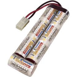 RC Batteripack (NiMh) 8.4 V 4200 mAh Antal celler: 7 Conrad energy Stick Tamiya stickpropp