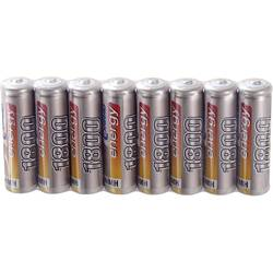 RC Batteri-cell NiMH R6 (AA) 1.2 V 1800 mAh Conrad energy Set 8 st
