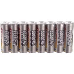 RC Batteripack (NiMh) NiMH R6 (AA) 1.2 V 2300 mAh Conrad energy