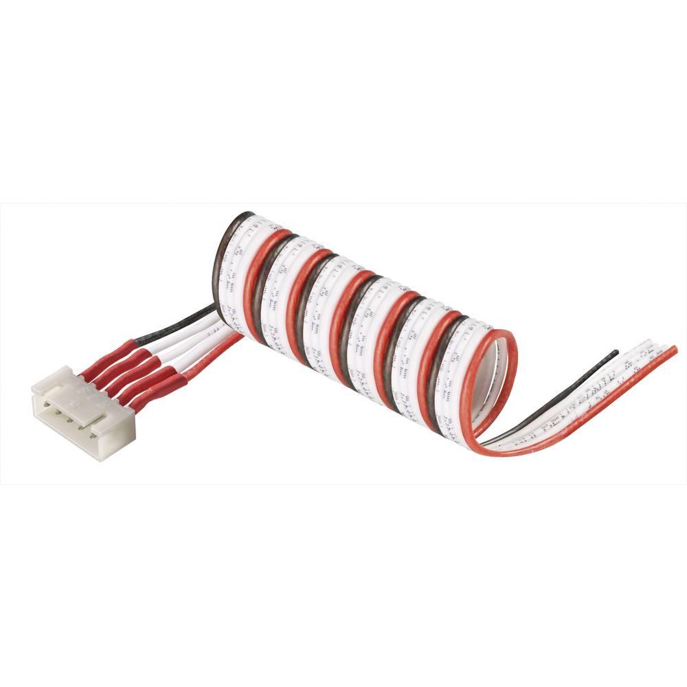 Senzorski kabel Modelcraft zaLiPo-akumulatorje z uravnalnikom