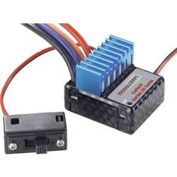 Bilmodel brushed fartpilot Modelcraft Carbon-Serie 207368 60 A Motorlimit (turns): 20
