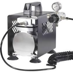 Kompresor za pršilno barvanjeCE-70, 4,1 barov, 16 l/min, 1/8 '' priključek za zračno cev Conrad