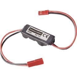 Napetostni regulator za LiPo-akumulatorje Modelcraft, 6,0 V, 5 A 1422A