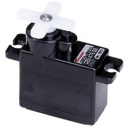 Mini servo Graupner DES-Servos (Digital-Eco-Servo), 7915, kroglični ležaj, gonilo: ogljikova vlakna, Graupner/JR