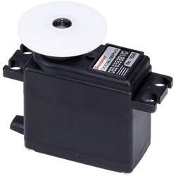 Standardni servo Graupner DES 658 BB MG, 7936, dvojni kroglični ležaj, gonilo: kovina, vtični sistem: Graupner/JR