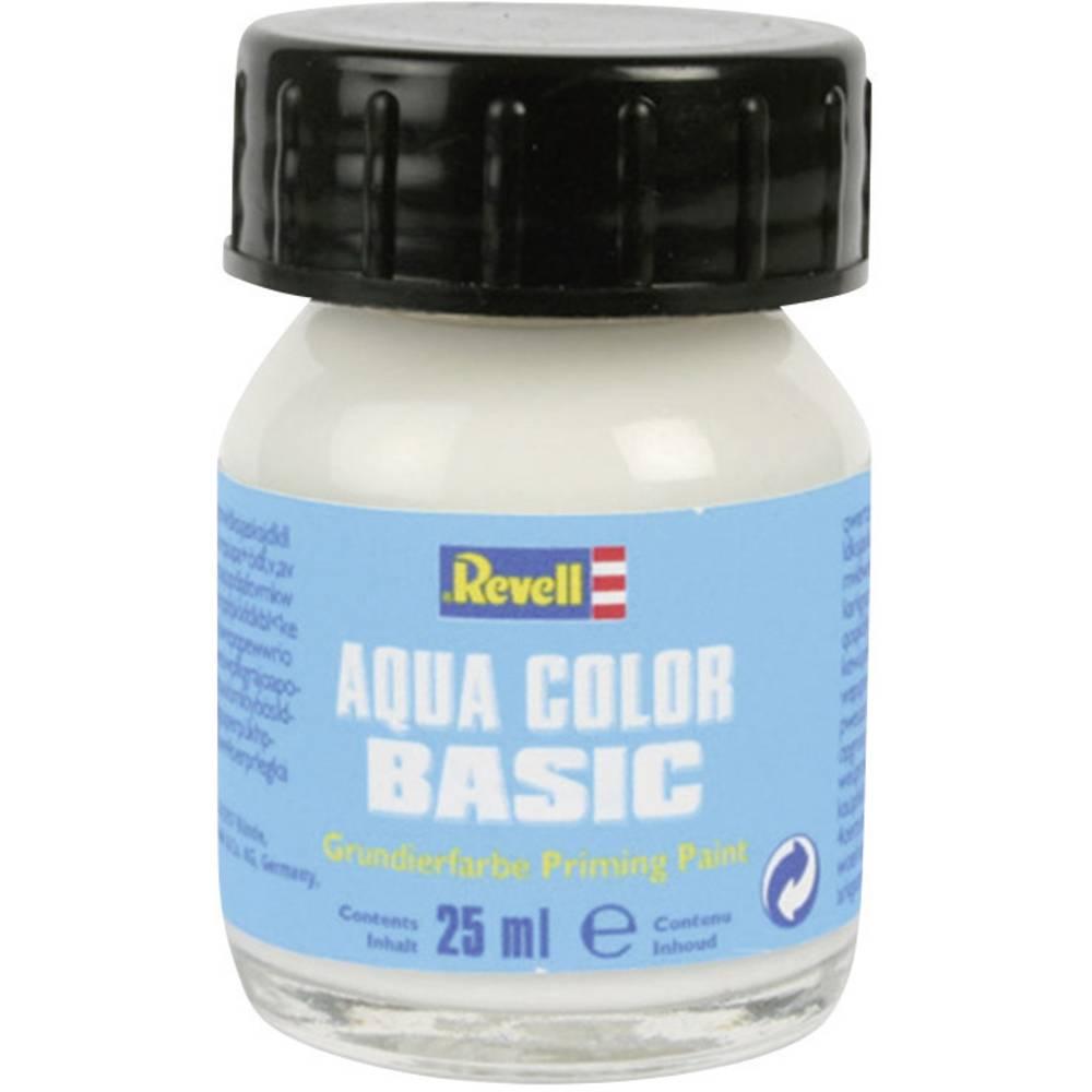 Grundirno sredstvo Revell Aqua Color Basic, 25 ml steklena posoda 39622