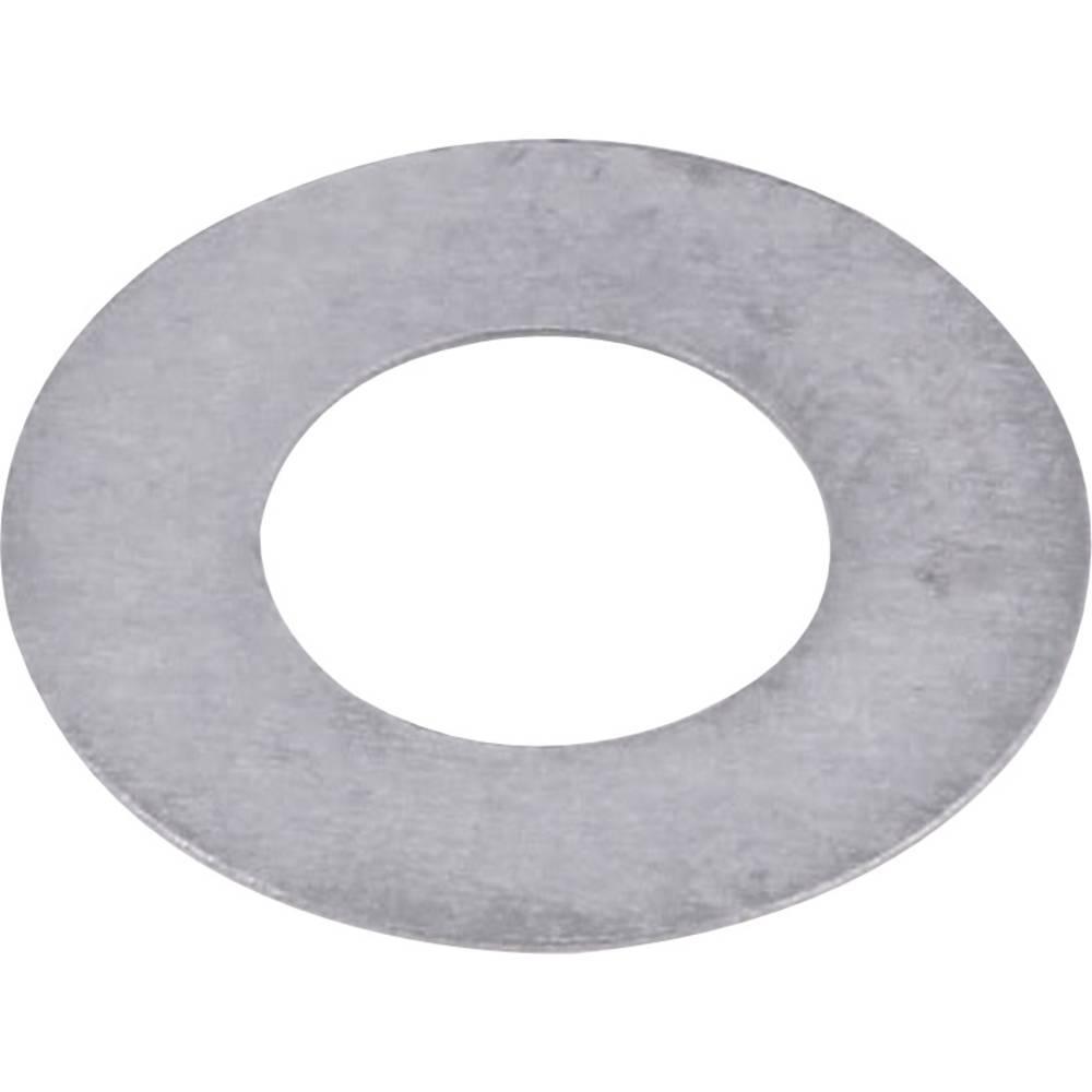 Velikostni vložek, 16 mm, 10 mm, 0,3 mm 988/10/0,3