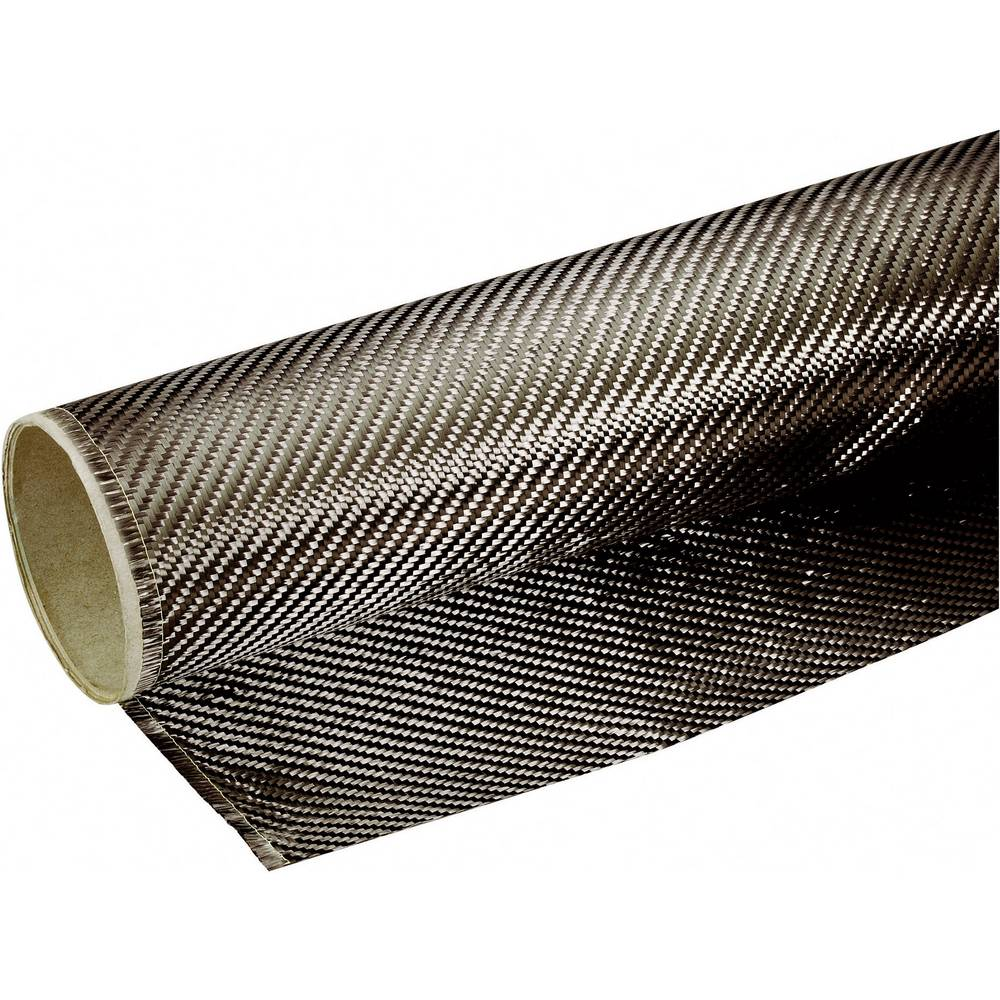 TOOLCRAFT 190 230-0 platno izogljikovih vlaken, 0.5 m²