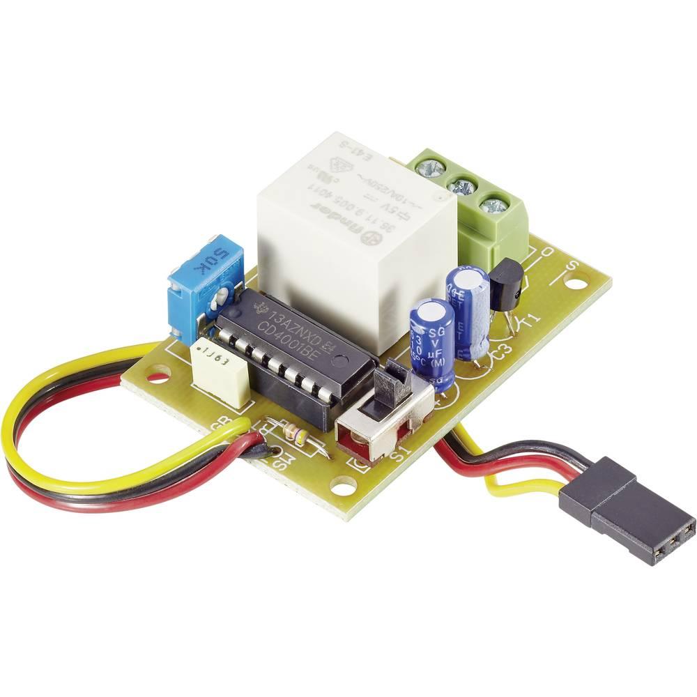 Conrad Electronic Modul elekronička univerzalna sklopka 227389