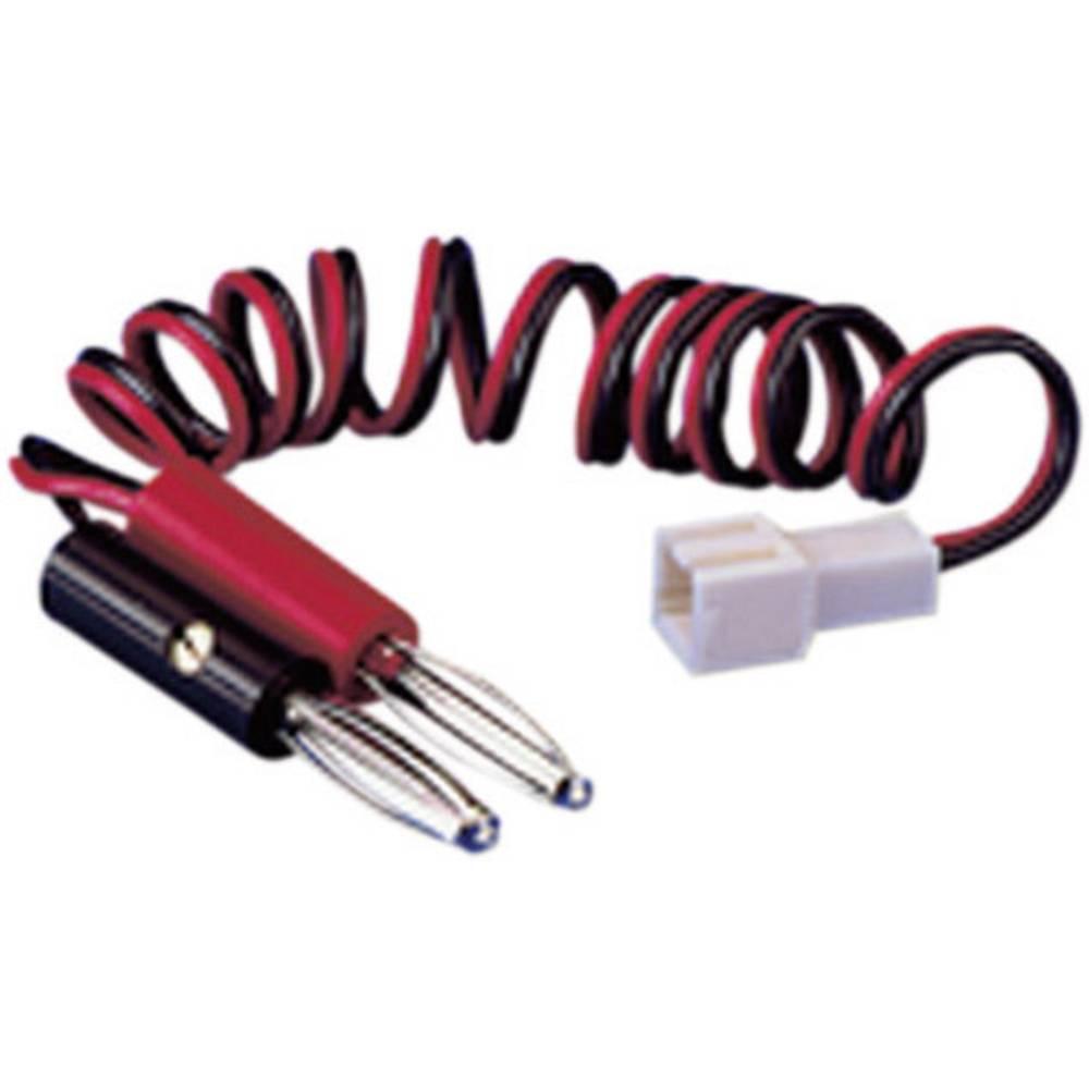 Polnilni kabel Modelcraft, izvedba: Micro-Car, 250 mm, 0,25 mm2 208344
