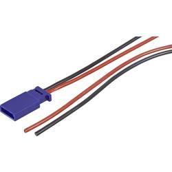Kabel z nasprotnim vtičem za akumulator sprejemnika 59189 Modelcraft