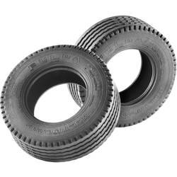 Široki pnevmatiki Carson Fulda Multitonn, 1:14, 907012, par