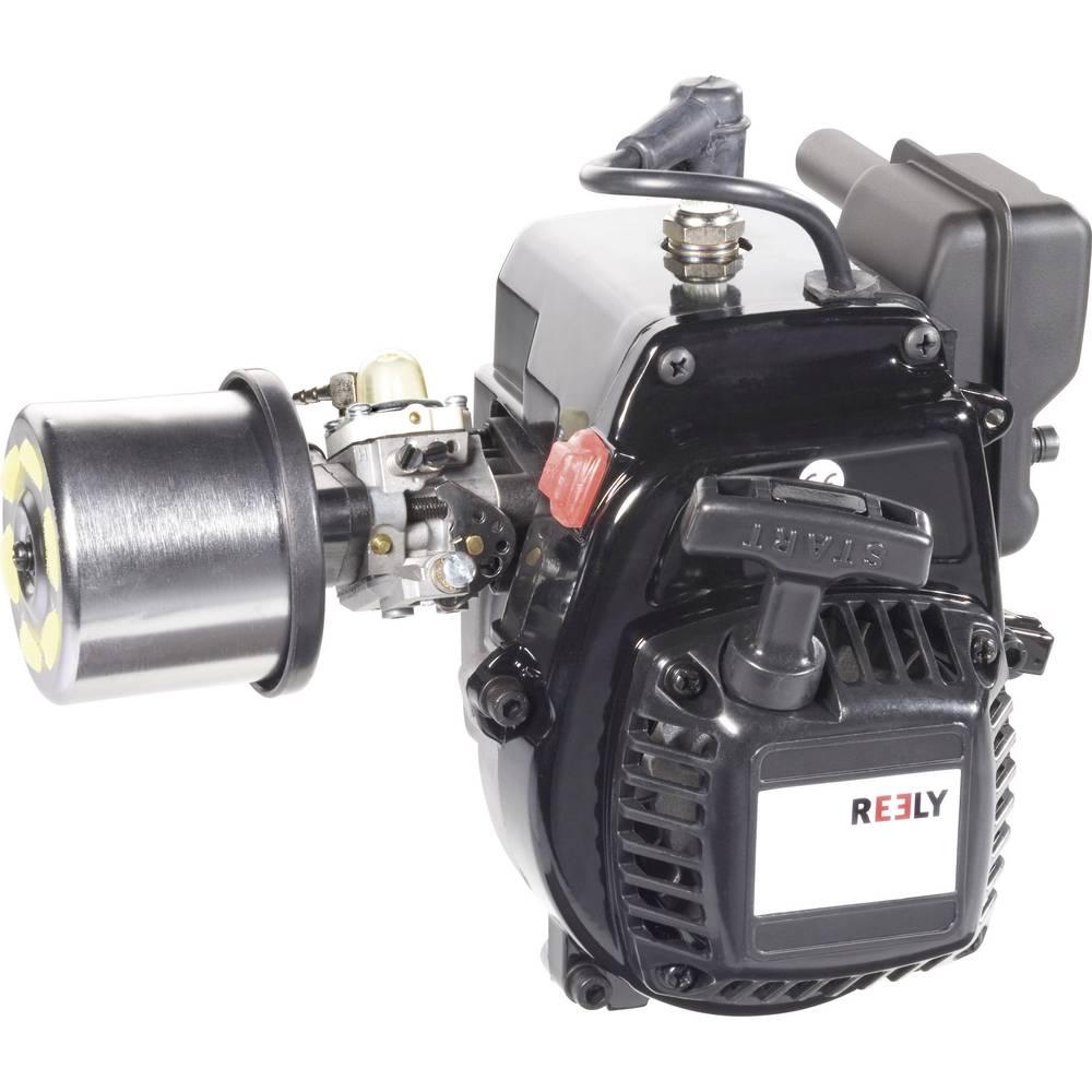 Bencinski motor Reely CF-26, moč: 1,6 PS/1,18 kW, delovna prostornina: 26 cm, izpuh: zadaj 102104