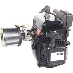 Reely CF-26 Benzin 2-takts bilmodel-motor 26 cm³ 1.6 PS 1.18 kW