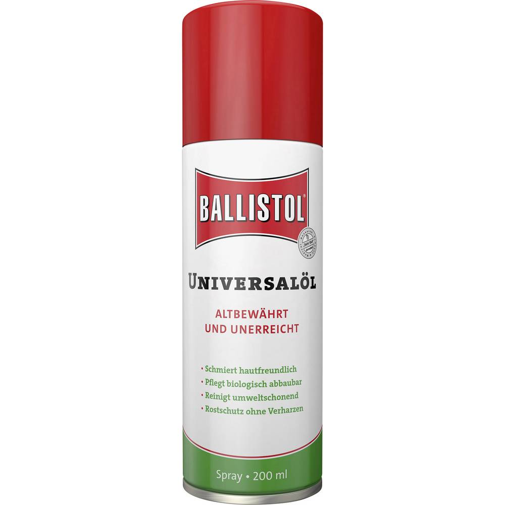 Univerzalno ulje Ballistol