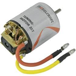 Bilmodel brushed elektrisk motor Modelcraft Tuning 12292 rpm Vindinger (turns): 35