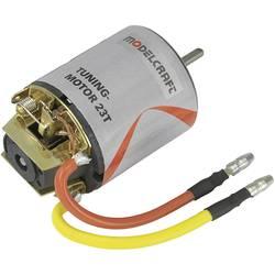 Tuning elektromotor Modelcraft, 7,2 V/DC, število obratov v praznem teku: 18.924 obratov/min, obrati motorja: 23 531022