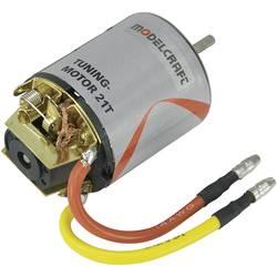 Bilmodel brushed elektrisk motor Modelcraft Tuning 20731 rpm Vindinger (turns): 21