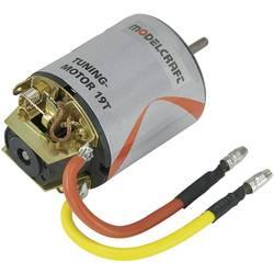 Bilmodel brushed elektrisk motor Modelcraft Tuning 22787 rpm Vindinger (turns): 19