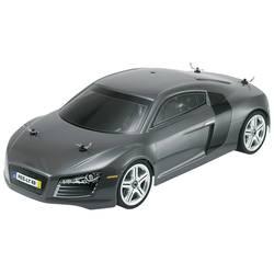 Kaross 1:10 Reely 210113P2 Audi R8 Lackerad, klippt