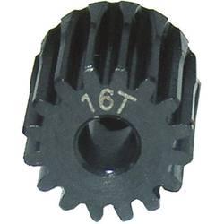 Tuning Reely EL0161S Stålmotordrev 16 tänder modul 48 DP
