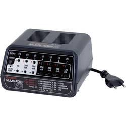Multifunkcijski napajalnik za modelarstvo 230 V 2 A Graupner 7E NiCd, NiMH, svinčev