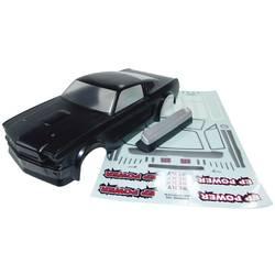 Kaross 1:10 Reely 210114P3E Mustang Hot Rod Lackerad