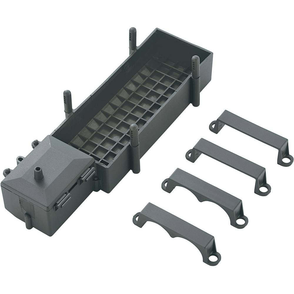 Škatla za akumulator in sprejemnik Reely BL-300, 336005C, nadomestni del