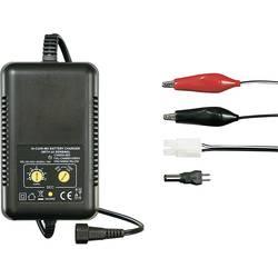 Modelbyg-oplader 220 V 1 A VOLTCRAFT MW6168V NiCd, NiMH