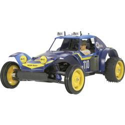 RC-modelbil Buggy 1:10 Tamiya Holiday Brushed Elektronik 2WD Byggesæt