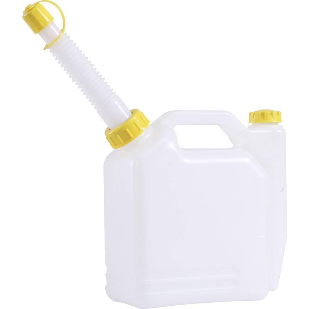 kanister za mešanje goriva vklj. mešalna lestvica 2 l Reely 511659C