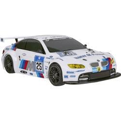 Karoserija Reely 1:10 BMW M3 GT2, lakirana, izrezana in poslikana