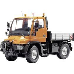 Model delovnega vozila na daljinsko upravljanje Carson 1:12, Unimog Mercedes Benz U300, 50 500907170