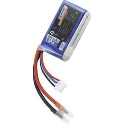 RC Batteripack (LiPo) 11.1 V 800 mAh 30 C Conrad energy Stick Öppna kabeländar