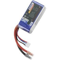 RC Batteripack (LiPo) 11.1 V 1200 mAh 30 C Conrad energy Stick Öppna kabeländar