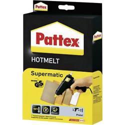 Pattex PIŠTOLA ZA VROČE LEPLJENJE PAT TEX SUPERMATIC PXP06