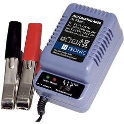 H-Tronic Avtomatski vtični polnilnik za svinčeve akumulatorje AL 300 1248217 AL 300 PRO