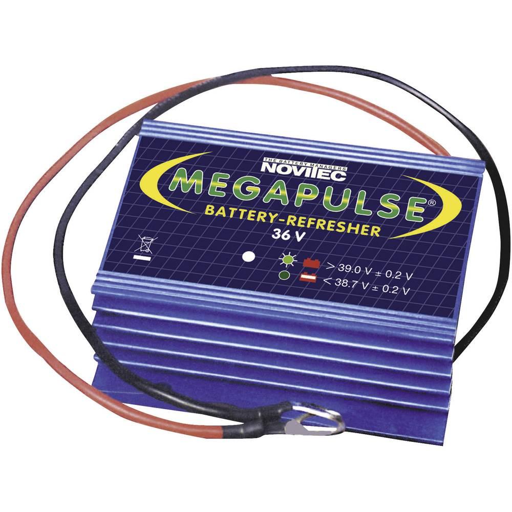 Osvježivač za olovne akumulatore 36 V Novitec Megapulse 36 V