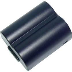 Kamera-batteri Conrad energy Erstatter original-batteri CGR-S006E/1B, CGR-S006E, CGR-S006 7.2 V 700 mAh