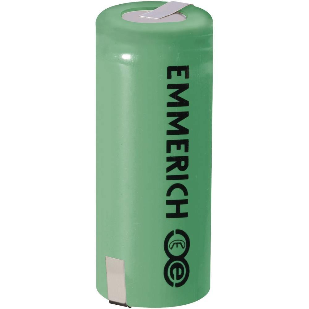 Emmerich LiFePO4 akumulator ULT 26650 FP, ZLF 3.3 V 2600 mAh ( x V) 26 mm x 65 mm