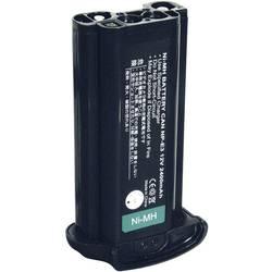 Kamerabatteri Conrad energy Ersättning originalbatteri NP-E3 12 V 1800 mAh
