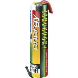 NiMH akumulator Conrad energy Endurance Micro Z-spajkalni priključek 1.2 V 800 mAh (Ø x D) 10.5 mm x 44.5 mm