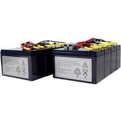 Baterija za UPS Conrad energy nadomešča orig. baterijo RBC12 primerna za model DL5000RMI5U, DL5000RMT5U, SU2200R3BX120, SU2200R3