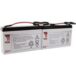 Baterija za UPS Conrad energy nadomešča orig. baterijo RBC18 primerna za model PS250, PS450, PS450J, SC25ORM1U, SC450R1X542, SC4