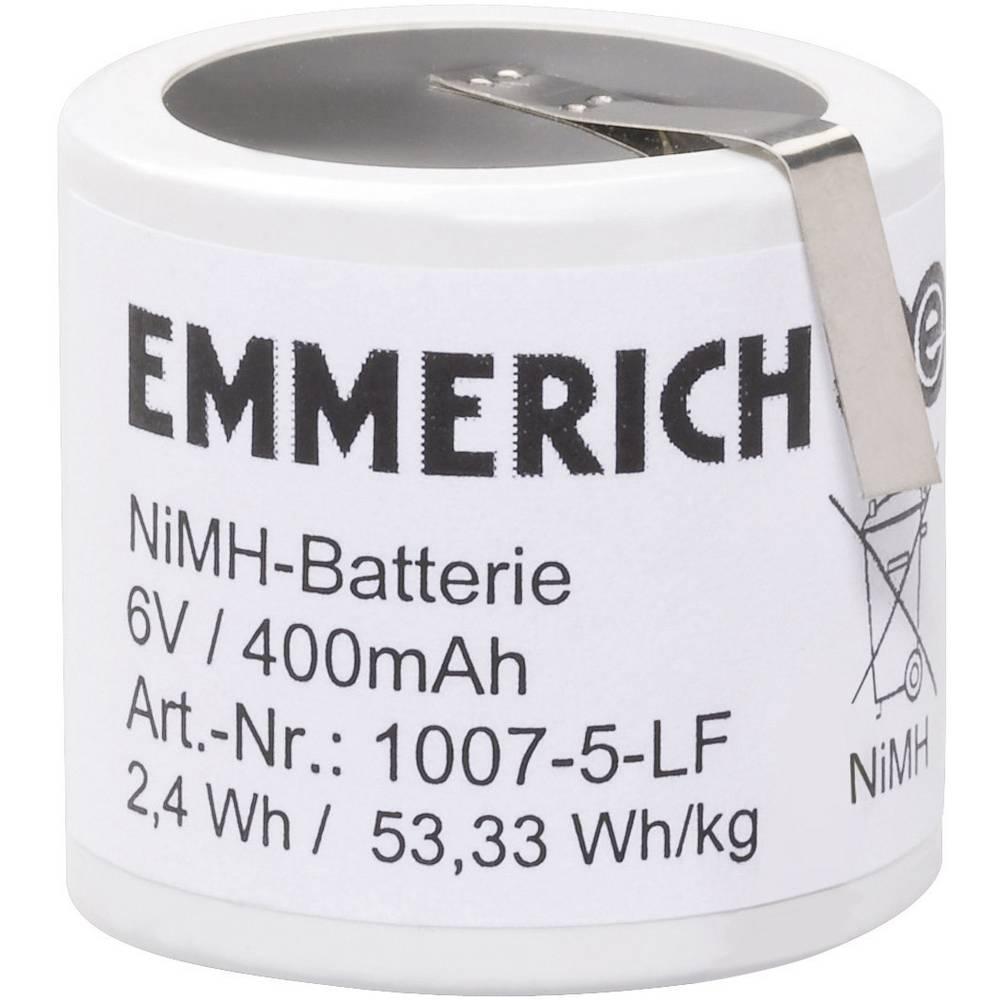 Emmerich NiMH-specijalni akumulatorski paket 32, 6 V ZLF 400 mAh ( x V) 33.5 mm x 32 mm
