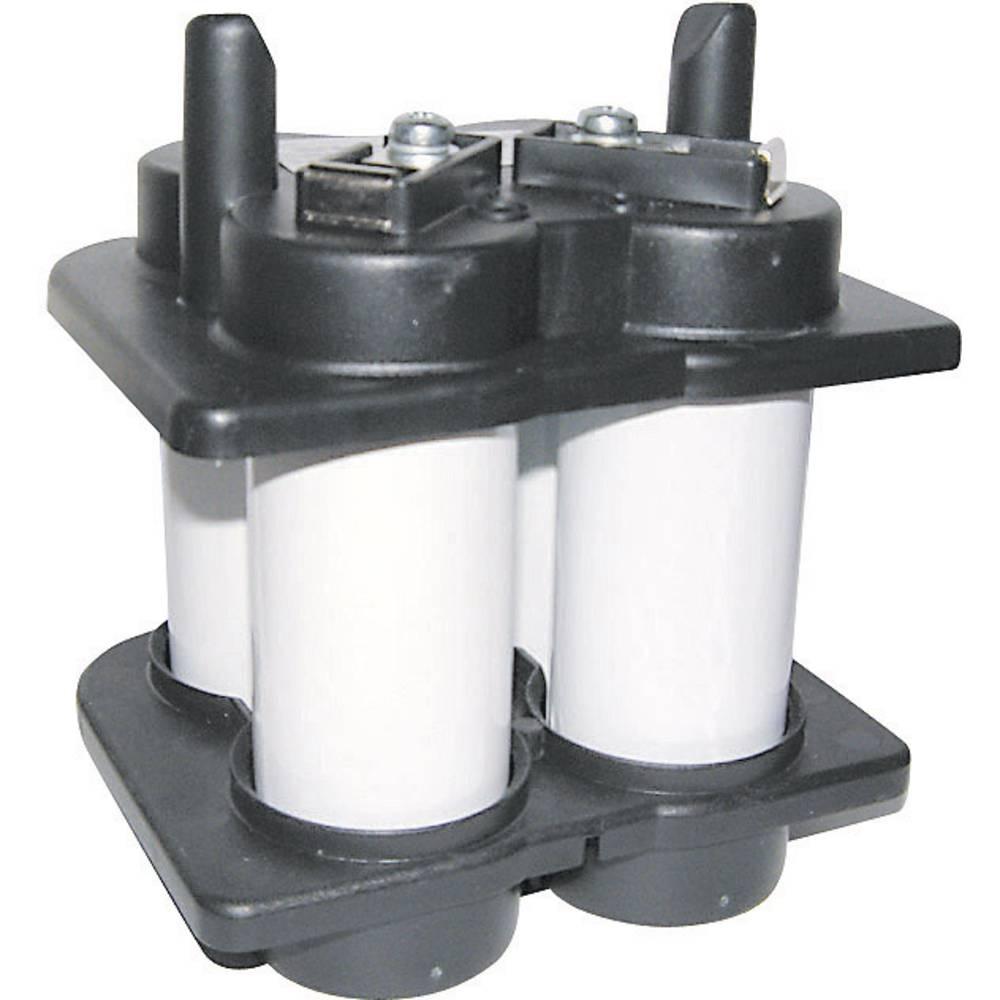 Akumulator za ročno baterijo Bosch nadomešča orig. akumulator HKE100EX 4.8 V 7000 mAh