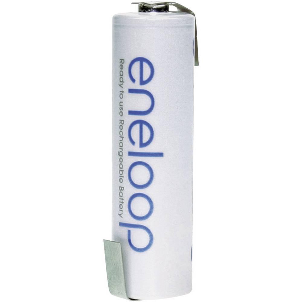 NiMH akumulator Eneloop Mignon Z-spajkalni priključek 1.2 V 2000 mAh (Ø x V) 14.5 mm x 50.5 mm