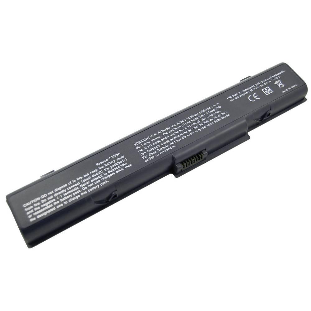 Beltrona Baterija za prenosnike, nadomešča orig. baterijo F3172A, F2299A, F3172-60901, F3172-60902, F3172B 11.1 V 4400 mAh