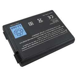 Beltrona Baterija za prenosnike, nadomešča orig. baterijo 346970-001, 350836-001, 371913-001, 371914-001, 378858-001, 378859-001